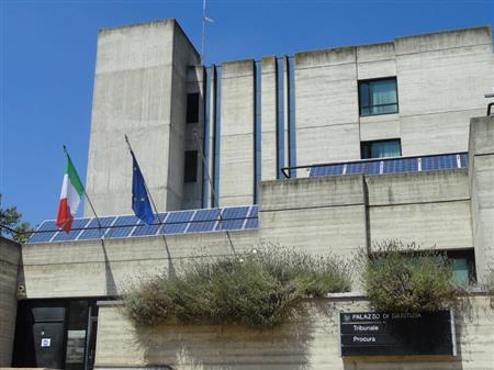 Anteprima foto - 'Tribunale di Lodi